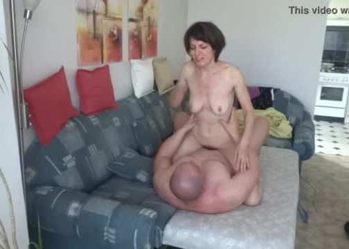 Private homemade video of my wife - pavel and kamila